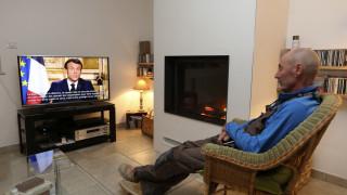 Κορωνοϊός: Η Γαλλία εφαρμόζει περιορισμούς στις μετακινήσεις - Στους 148 οι νεκροί