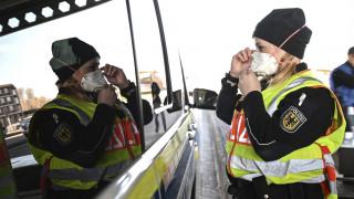 Κορωνοϊός: Σε κατάσταση έκτακτης ανάγκης η Ελβετία