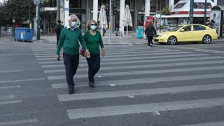 Κορωνοϊός: Η εξάπλωση του ιού στην Ελλάδα μέσω διαδραστικού χάρτη