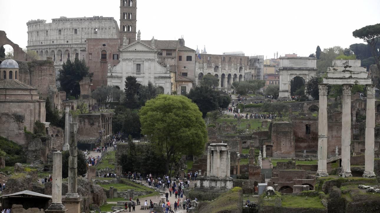 Κορωνοϊός: Μουσεία και αρχαιολογικοί τόποι της Ιταλίας στρέφονται στο διαδίκτυο
