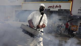Κορωνοϊός: Το Ιράν απελευθέρωσε 85.000 κρατούμενους