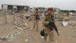 Ιράκ: Τρίτη επίθεση μέσα σε λίγες ημέρες με ρουκέτες εναντίον βάσης του συνασπισμού