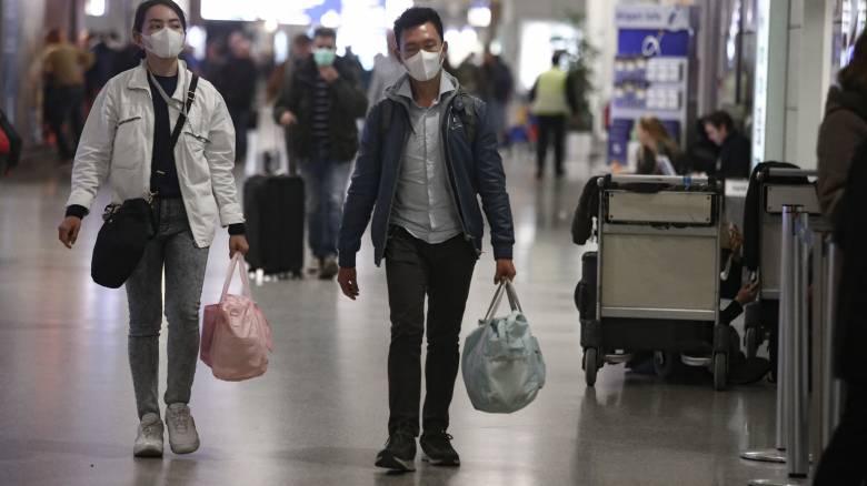 Κορωνοϊός στην Ελλάδα: Μέτρα στα αεροδρόμια που διαχειρίζεται εφαρμόζει η Fraport