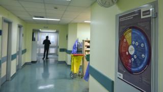 ΠΟΕΔΗΝ: Σε καραντίνα 10 γιατροί και 11 νοσηλευτές στο Ιπποκράτειο