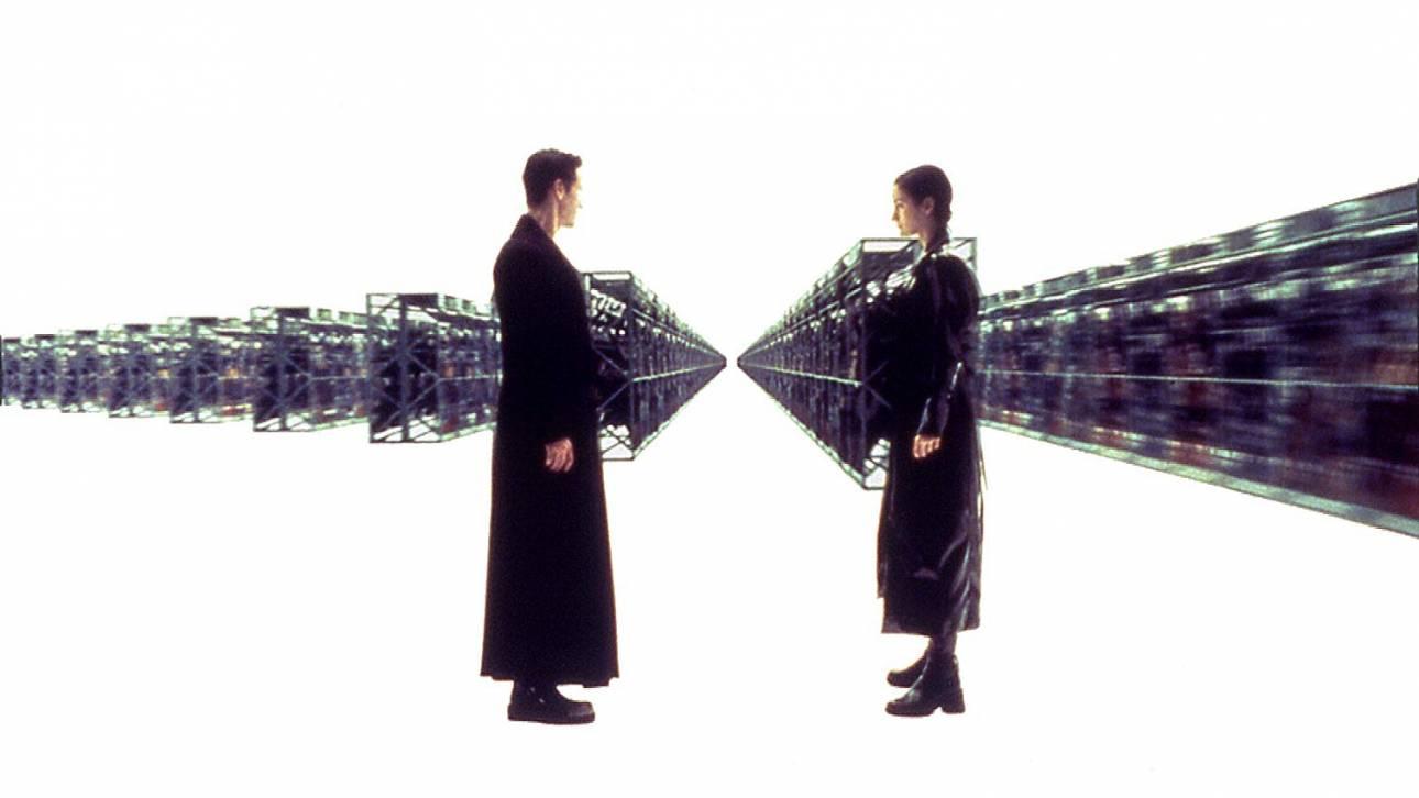 Κορωνοϊος: Διακόπτονται τα γυρίσματα του Matrix 4