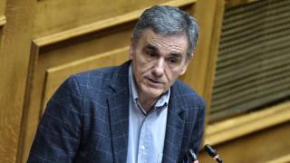 Τσακαλώτος για κορωνοϊό: Ανησυχητική η απόφαση του Eurogroup