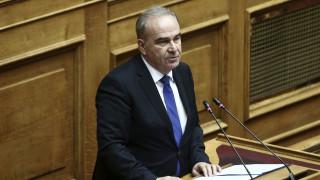 Κορωνοϊός- Νίκος Παπαθανάσης στο CNN Greece: Όποιος προβεί σε αισχροκέρδεια, θα το πληρώσει ακριβά