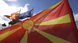 Ανοίγει ο δρόμος για την ένταξη της Βόρειας Μακεδονίας στο ΝΑΤΟ: «Ναι» και από την Ισπανία