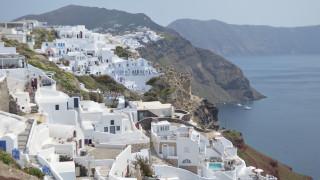 Κορωνοϊός - Πρόεδρος Ξενοδόχων Σαντορίνης στο CNN Greece: Έχουμε σοβαρό πρόβλημα ρευστότητας