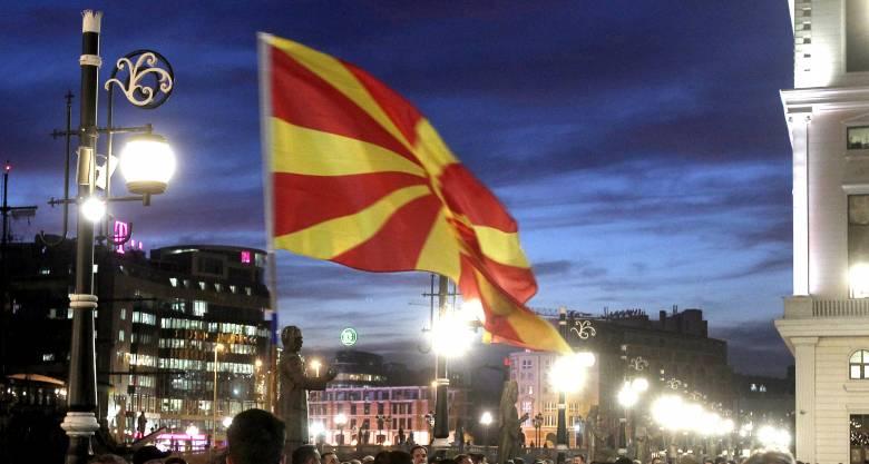Κορωνοϊός - Βόρεια Μακεδονία: Αναβάλλονται οι βουλευτικές εκλογές