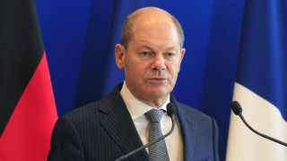 Κορωνοϊός - Σολτς: Θα κάνουμε ό,τι μπορούμε για να στηρίξουμε την Ευρώπη