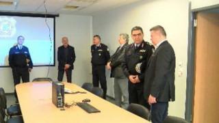 Κορωνοϊός - Αποκλειστικό: Αυτό είναι το νέο επιχειρησιακό κέντρο για την ιχνηλάτηση των κρουσμάτων
