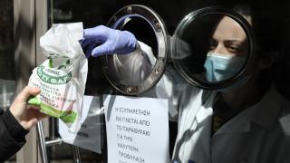 Κορωνοϊός: Δυνατότητα εξυπηρέτησης των πολιτών από την ειδική θυρίδα των φαρμακείων