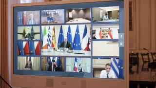 Μητσοτάκης: Η ΕΕ να λάβει πιο τολμηρές πρωτοβουλίες για την οικονομία