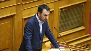 Κριτική ΣΥΡΙΖΑ στην κυβέρνηση για Εκκλησία και οικονομικά μέτρα
