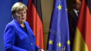 Τηλεδιάσκεψη για προσφυγικό: Δεν ελήφθη καμία απόφαση, τονίζει η Μέρκελ