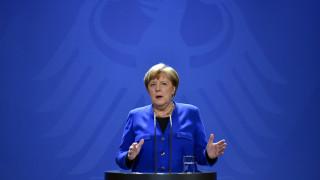 Κορωνοϊός στη Γερμανία: Η Μέρκελ ανακοίνωσε την άμεση εφαρμογή της απόφασης της ΕΕ