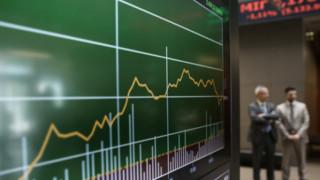 Κορωνοϊός: Απαγόρευση του short selling στο Χρηματιστήριο έως τις 24 Απριλίου