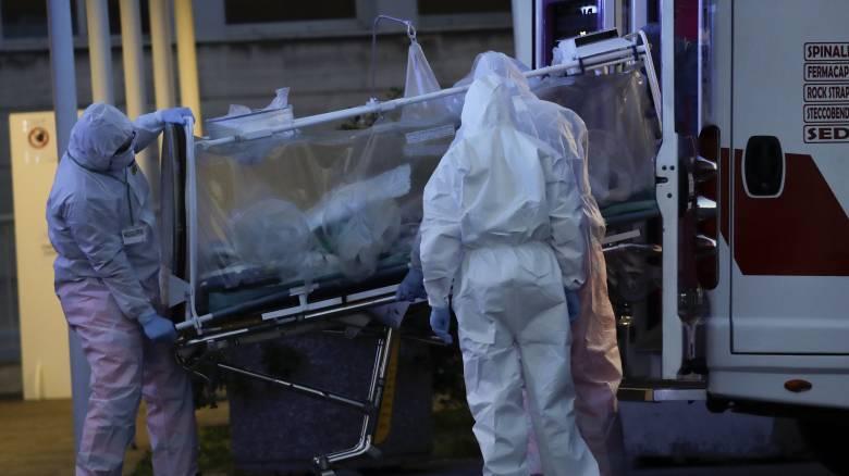 Ανάλυση: Γιατί η Νότια Κορέα έχει τόσο λίγους θανάτους και η Ιταλία τόσο πολλούς;