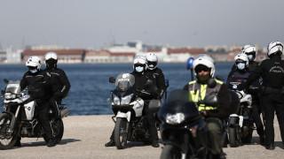 Κορωνοϊός: Γκρουπ από το Βόλο πήγε για διαλογισμό στην Τουρκία