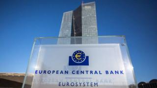Κορωνοϊός: Δέσμευση ΕΚΤ για διασφάλιση της ρευστότητας σε όλα τα κράτη μέλη της ευρωζώνης