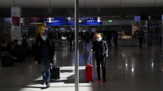 Κορωνοϊός: Διοικητικά πρόστιμα σε όσους επιστρέφουν Ελλάδα και «σπάνε» την υποχρεωτική καραντίνα