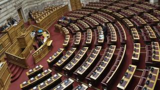 Κορωνοϊός: Νέα μέτρα πρόληψης λαμβάνει η Βουλή