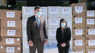 Κορωνοϊός- Κικίλιας: «Δύσκολοι οι επόμενοι μήνες» - Παραλαβή 50.000 μασκών από την Κίνα
