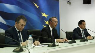 Κωρονοϊός: Το Δημόσιο θα χρηματοδοτήσει με 1 δισ. ευρώ χιλιάδες επιχειρήσεις – Χαμηλότοκα δάνεια