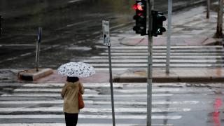 Καιρός: Πού αναμένονται καταιγίδες και χιονοπτώσεις