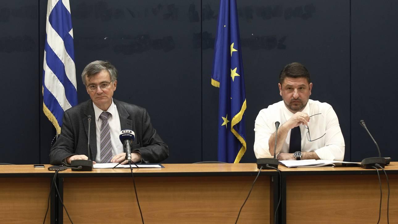 Κορωνοϊός: 31 νέα κρούσματα στην Ελλάδα, 418 συνολικά