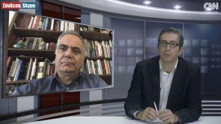 Σκουρλέτης στο CNN Greece: Σωστά τα οριζόντια μέτρα, λάθος η καθυστέρηση για τους ιερούς ναούς