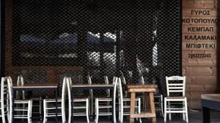 Κορωνοϊός: Υπό κράτηση καταστηματάρχης για παραβίαση των μέτρων