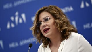 Σπυράκη στο CNN Greece: Η ΕΕ πρέπει να κινείται συντονισμένα για την αντιμετώπιση του κορωνοϊού