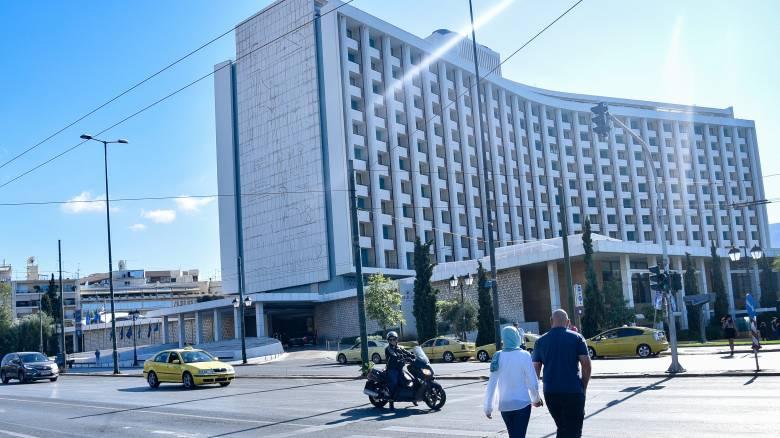 Κορωνοϊός: Ειδικό καθεστώς λειτουργίας των ξενοδοχείων της Αθήνας ζητούν οι ξενοδόχοι