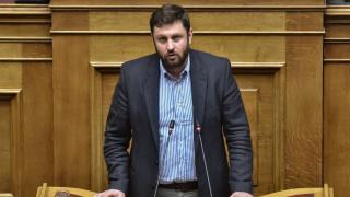 Κορωνοϊός - Κώστας Ζαχαριάδης: Η κυβέρνηση να λάβει εμπροσθοβαρή μέτρα στήριξης της Οικονομίας