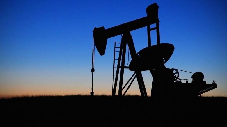 Ημερήσια πτώση 18% για το πετρέλαιο