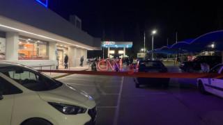 Κηφισιά: Άνδρας σκότωσε την πρώην σύζυγό του και μία φίλη της έξω από σούπερ μάρκετ