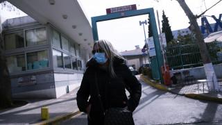 Κορωνοϊός - Αναστασία Κοτανίδου στο CNN Greece: Υψηλός πυρετός και δύσπνοια τα συμπτώματα