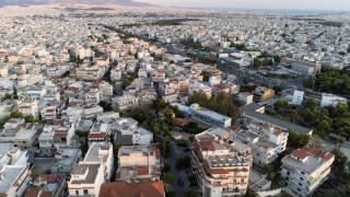 Κορωνοϊός: Αυξήθηκαν οι αιτήσεις αδήλωτων τετραγωνικών στους Δήμους