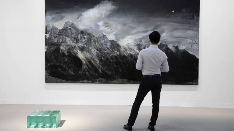 H Τέχνη την εποχή του κορωνοϊού: Online θα γίνει η φετινή Art Basel