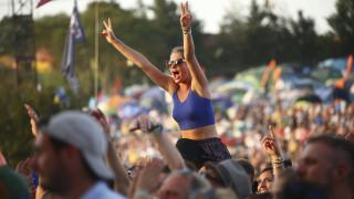 Κορωνοϊός: Ακυρώθηκε το μουσικό φεστιβάλ Glastonbury 2020 - Επρόκειτο να γίνει στα τέλη Ιουνίου