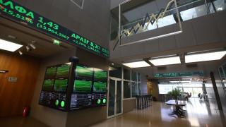 Άνοδος άνω του 8% στο Χρηματιστήριο μετά τις αποφάσεις της ΕΚΤ