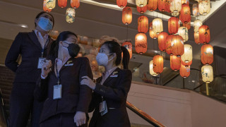 Κορωνοϊός - Κίνα: Παραμένει ο κίνδυνος μόλυνσης στην επαρχία Χουμπέι