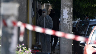 Επιχείρηση Αντιτρομοκρατικής: Βρέθηκε βαρύς οπλισμός, αντιαρματικά και τούνελ