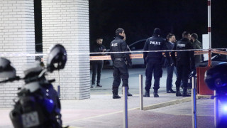 Διπλή δολοφονία στην Κηφισιά: Ποινική δίωξη για ανθρωποκτονία σε βάρος του αστυνομικού