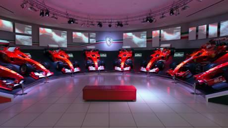 Κορωνοϊός: Δέκα μουσεία αυτοκινήτου που μπορείτε να επισκεφτείτε από την πολυθρόνα σας