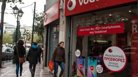 #DigitalSolidarityGR: Προσφορές από τη Vodafone, λόγω της κρίσης κορωνοϊού