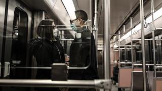 Κορωνοϊός - ΜΜΜ: Τι αλλάζει στα μεταμεσονύκτια δρομολόγια μετρό και τραμ