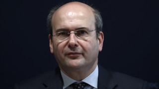 Χατζηδάκης: Θα υπάρξουν ρυθμίσεις για τη διευκόλυνση πληρωμών ρεύματος